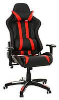 Офисное кресло компьютерное 7F RACER TOP из Эко кожи