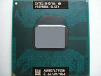 Процессор Intel Core 2 Duo T9550