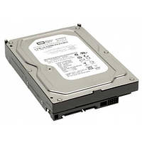 Жесткий диск (HDD) Western Digital 320GB (WD3200AAJS) (3.5/8M/7200RPM/SATA II)