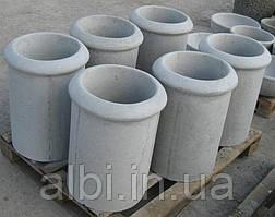 """Урна """"Венеция"""" бетон"""