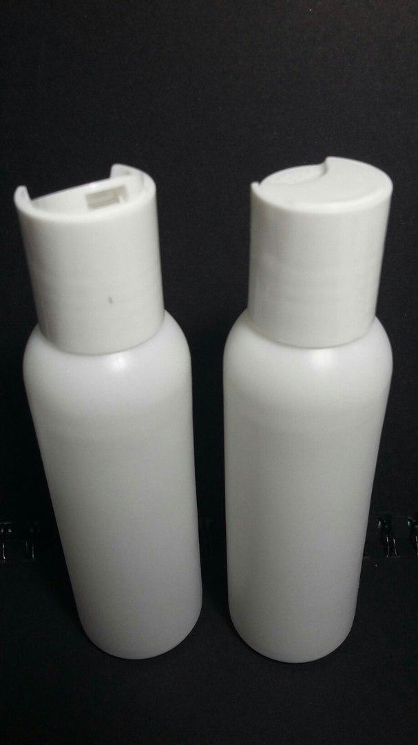 Бутылочка для хранения жидкости на 60мл