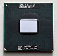 Процессор Intel Core 2 Duo T9600