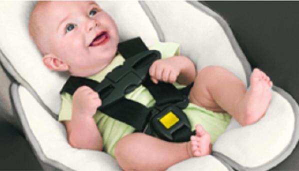 Универсальная подкладка «Baby Protect» (синяя)