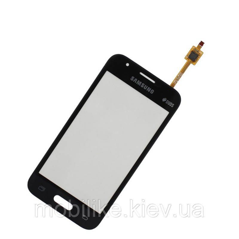Сенсорний екран Samsung J105 BLACK