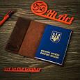 """Обложка для паспорта  Crystal Сognac """"Let's Go Travel"""", фото 5"""
