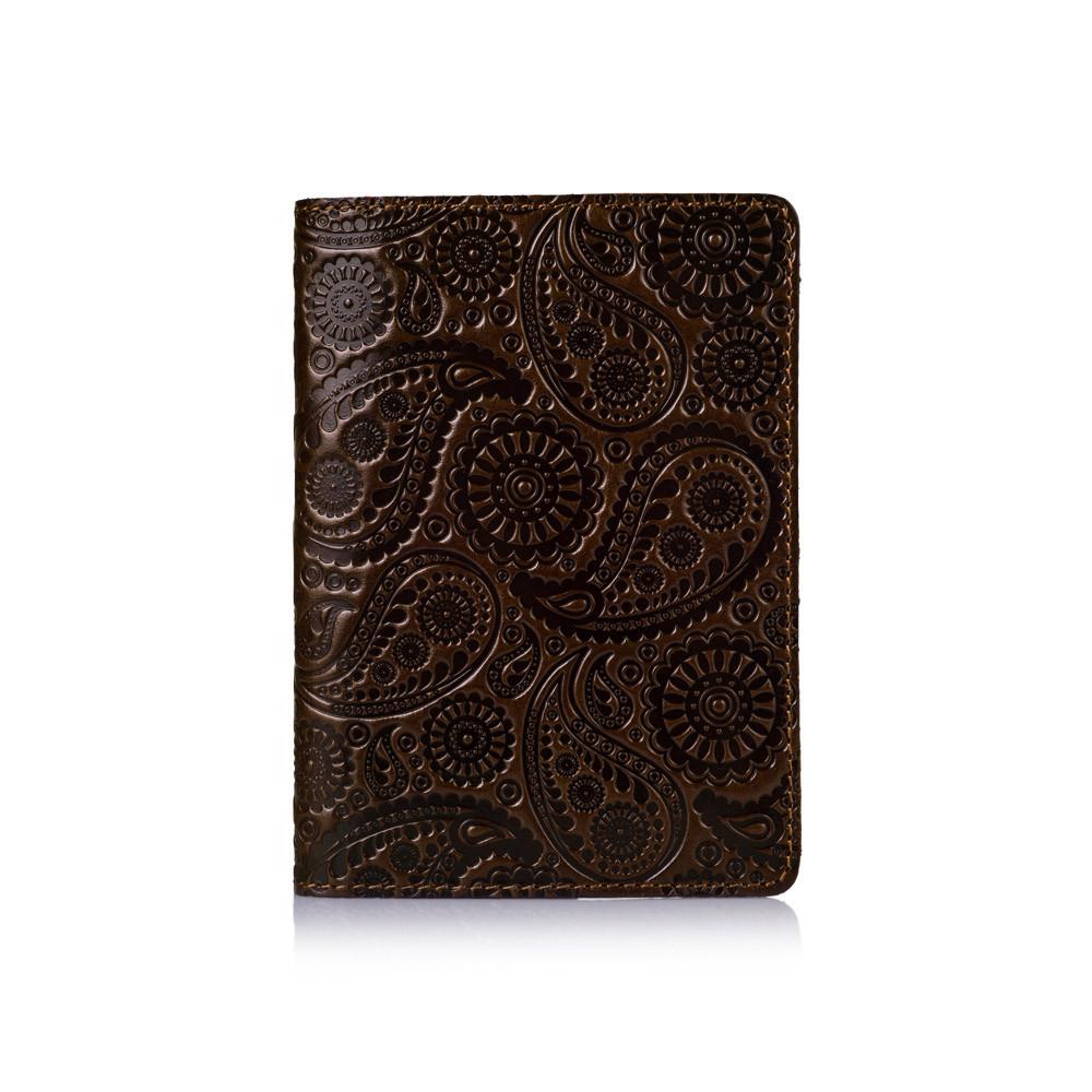 """Обложка для паспорта  Crystal Olive """"Buta Art"""""""