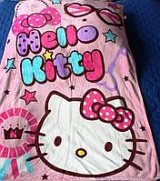 """Плед детский """"Hello Kitty Luxury"""""""