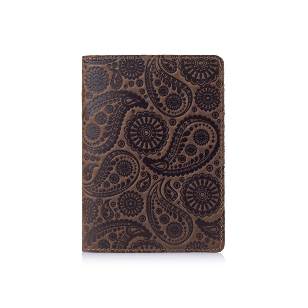 """Обложка для паспорта Shabby Olive """"Buta Art"""""""