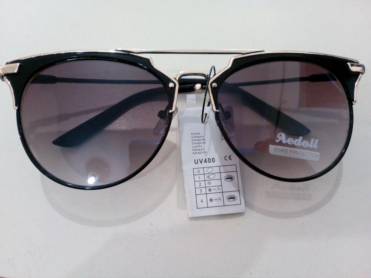 Солнцезащитные очки Aedoll.