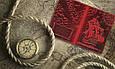 "Обложка для паспорта Shabby Red Berry ""Discoveries"", фото 6"