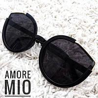 Женские солнцезащитные очки в оправе 9267