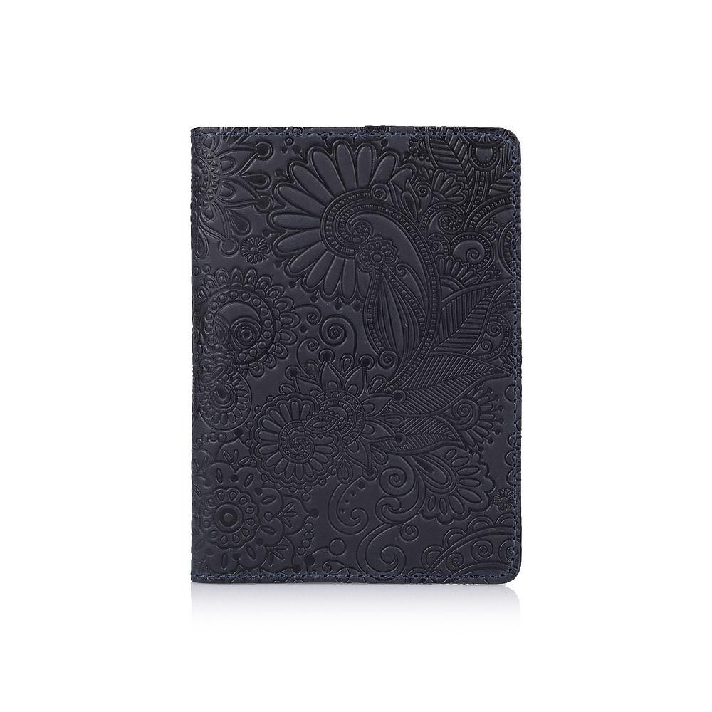 """Обложка для паспорта Shabby Ink """"Mehendi Art"""""""