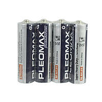 Батарейка SAMSUNG PLEOMAX R6/4sh SUPER (48)