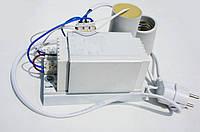 Сборка на пластину комплекта ДНаТ, МГЛ, фото 1