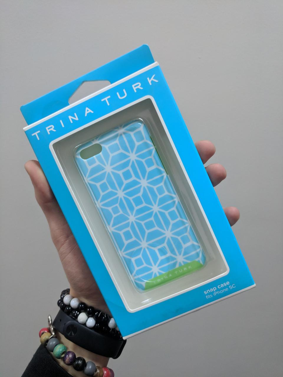 Оригинальные Чехлы для iPhone 5c