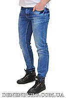 Джинсы мужские FRANCO BENUSSI 18-105 синие, фото 1