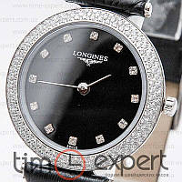 Longines Le Grande Classique Diamond Black