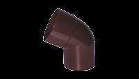 Колено трубы 60° d.100 Profil 130