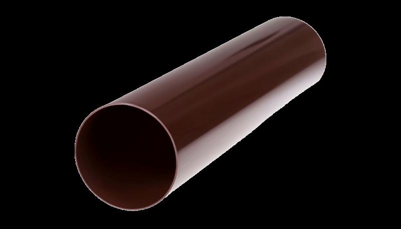 Водосточная труба d.100-3м Profil 130