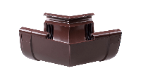 Угол желоба наружный/внутренний 135° Profil 130