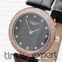 Longines Le Grande Classique Diamond Gold-Black