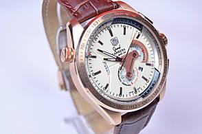Мужские часы TAG HEUER Grand Carrera Calibre36 копия
