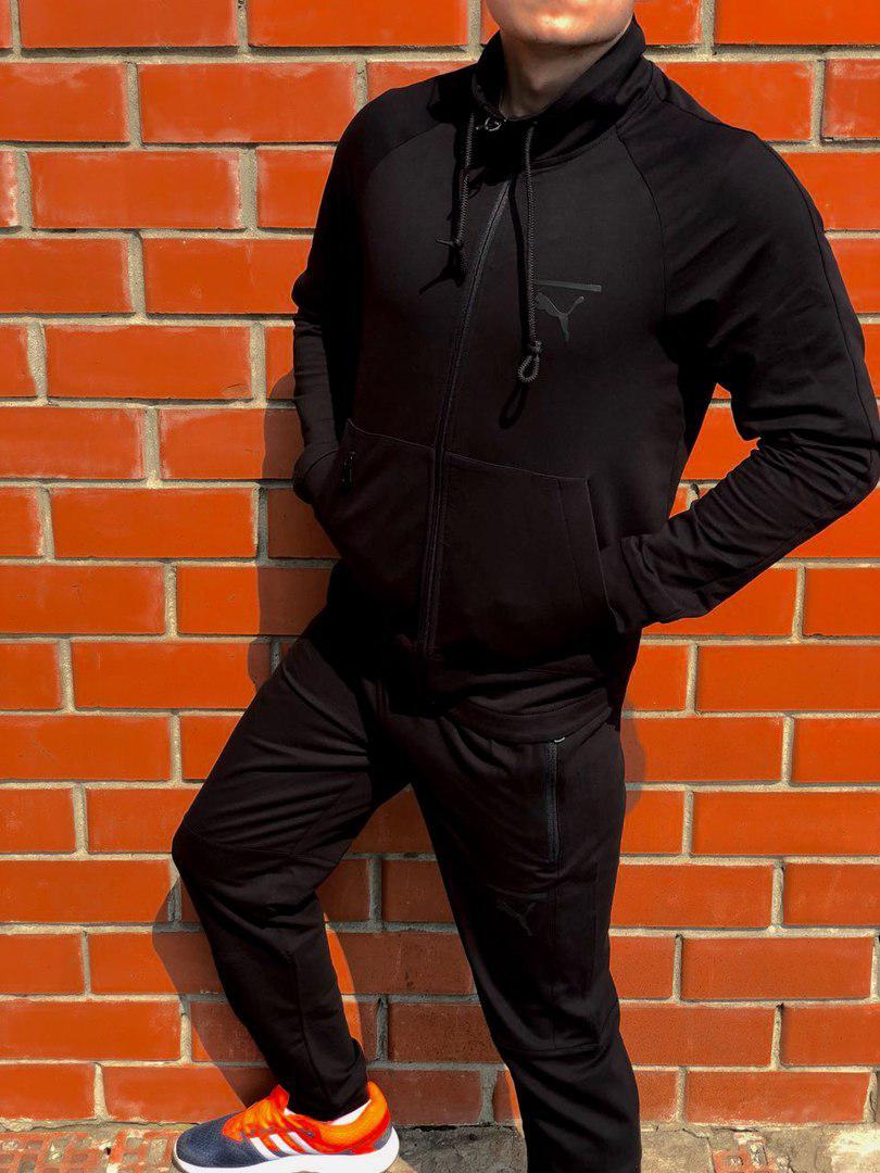 ... інший спортивний одяг для чоловіків Київ. Легкий мужской весенний спортивный  костюм пума (Puma) 78385e309b175