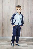 Подростковый спортивный костюм из дайвинга Размер 140