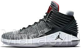 Баскетбольные кроссовки Air Jordan 32 MVP Award