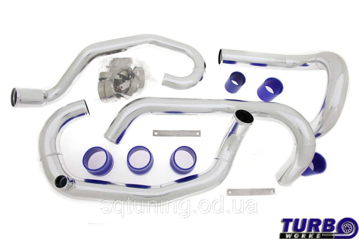 Piping kit для интеркулера Subaru Impreza WRX 95-01