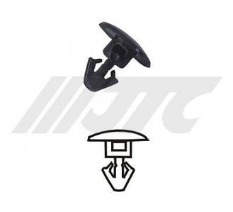 Автомобильная пластиковая клипса (для крепления звукоизоляция)  RD35 JTC