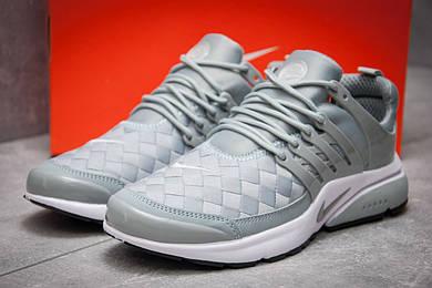Кроссовки мужские Nike BRS 1000, серые (13071),  [  43 (последняя пара)  ]