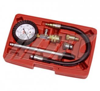Компрессометр бенз. со сменными адаптерами 1621A JTC