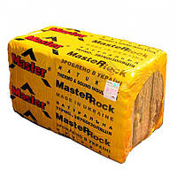 Минеральная вата Мастер-Рок 30 кг/м³, 100мм (5 шт.) 3м.кв., фото 1