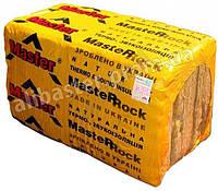 Минеральная вата Мастер-Рок 80 кг/м³, 100мм (5 шт.) 3м.кв., фото 1