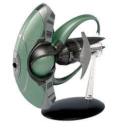 Модель космического корабля «Медуза» Спецвыпуск. Стартрек. Eaglemoss