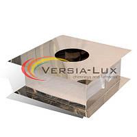 Проход через перекрытие из нержавеющей стали Versia-Lux