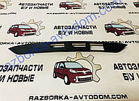 Планка подсветки номера VW Caddy (04-15) OE:2K5827574, фото 1