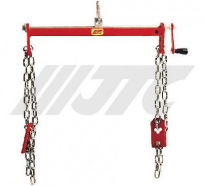 Регулируемая траверса с цепью  PL2500 JTC