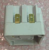 Реле пусковое РТК-Х (М) для холодильника Россия, фото 1