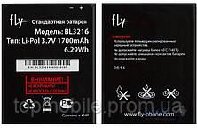 Аккумулятор на Fly BL3216 (iQ4414 Quad Evo Tech 3), 2000 mAh