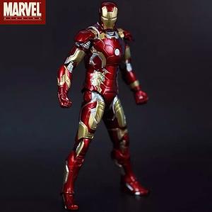 Фигурка Железный Человек Марк 43 от Марвел - Iron Man, Mark 43, Marvel
