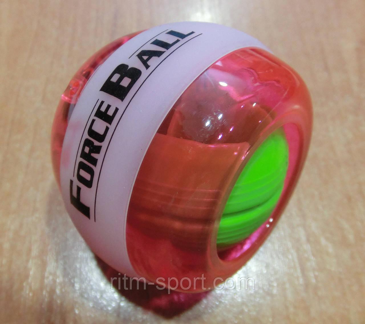 Force Ball тренажер для кистей рук