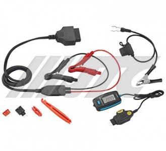 Детектор утечек электрической цепи JTC  4446 JTC