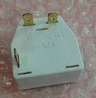 Пусковое реле ПЗР-1,4A для холодильника