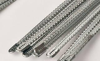 Кость корсетная металлическая, цена за упаковку(50шт.)