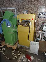 Пресс горячего тиснения и перфорации ПГТП-45