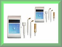 Аппарат косметологический для микротоковой вакуумной терапии МВТ-01 МТ