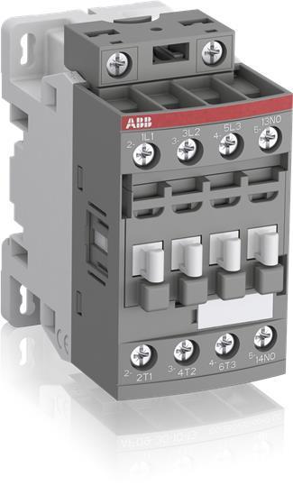 Контактор ABB AF12-30-01-13, 1SBL157001R1301