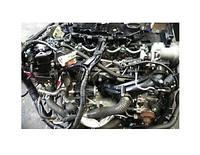 Мотор (Двигатель) Ford Cmax Focus 1.5 TDCI XWDA XWDB 2016r